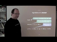 C9 Lectures: Dr. Ralf Lämmel - The Quick Essence of Functional Programming