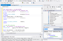Arduino 1.x for Visual Studio 2012 [and still 2010 and 2008]