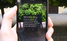 Getting going with GART, the Geo AR Toolkit, on Windows Phone 8