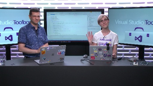 Getting started with Windows IoT Episode #3: Drivers, sensors, and Nuget Packages