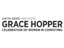 Grace Hopper Celebration 2014