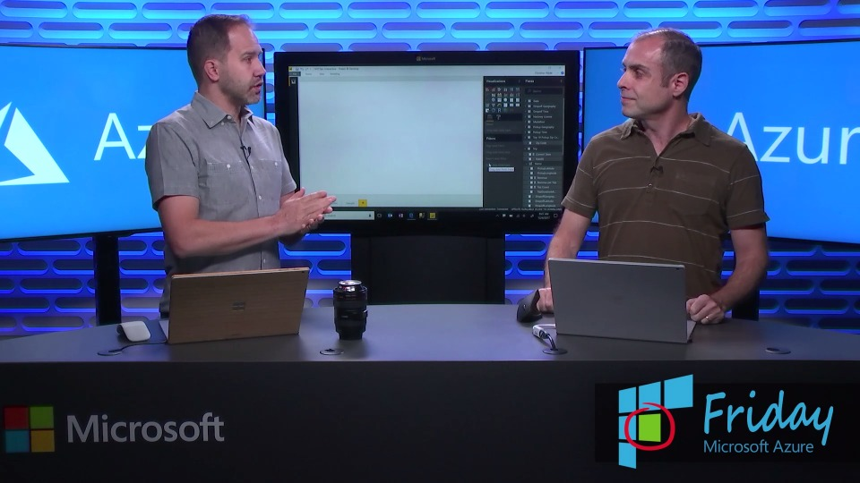 Azure Analysis Services Scale Out & Diagnostics