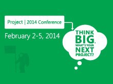 Project Conference 2014