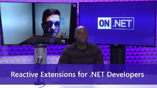 Reactive Extensions for .NET Developers