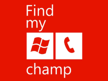 Need to find your local Windows Phone Champion? Here's an OData service, Phone app and source that will help