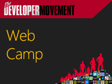 Developer Movement Web Camp