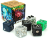 Cubelets = Robot Construction Kit - Learning Robotics construction one cube at a time...