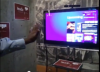 A Metro inspired, Kinect driven visual communication system... Teudu