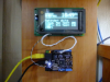 Time and Weather, with RSS, XML, SNTP and Netduino