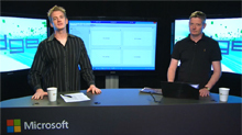 Edge Show 112 – New Widgets & Dashboards with Operations Manager in System Center 2012 R2