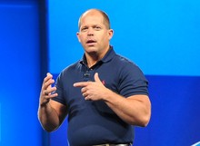 Keynote Speaker Brad Anderson Discusses the Value of TechEd