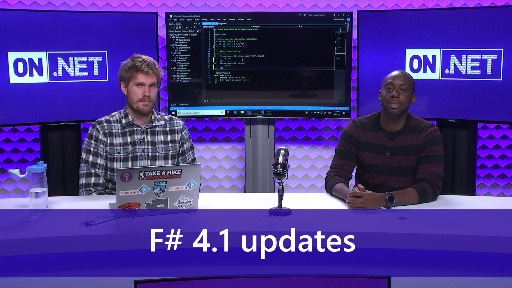 What's new in F# 4.5