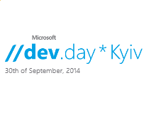 Developer Day 2014