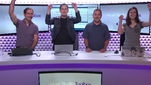 The Present and Not-too-distant Future of Visual Studio Part 2
