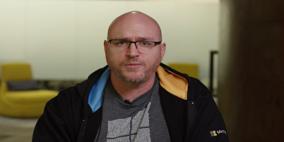 Meet Jeremy Likness, Cloud Developer Advocate at Microsoft