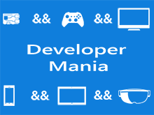 Windows 10 Developer Mania