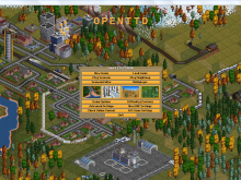 OpenTTD (Yes, that TTD, you know the game I talking about...)