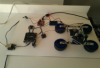 .Net Gadgeteer, REST, Cameras, Servos and Windows Phone 7