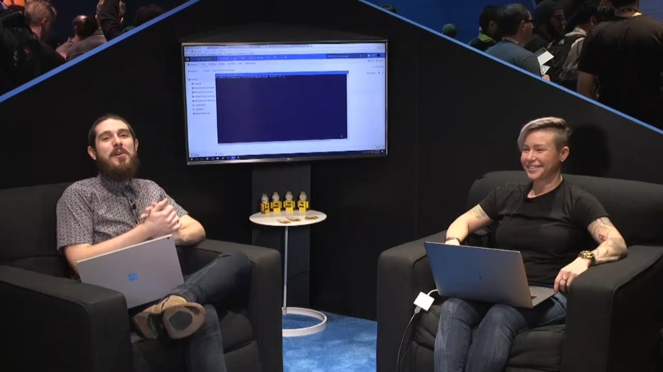 DevOps for Game Developers with Microsoft Azure