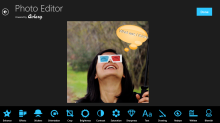 Making your Windows 8 Store App photo perfect with Aviary Windows 8 SDK