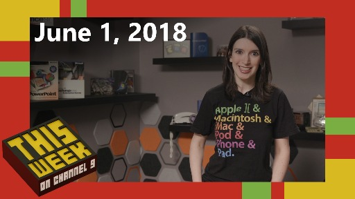 TWC9: Git Vulnerabilities, .NET Core 2.1, NuGet Browsers, and more