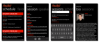 //build/ 2012 Windows Phone App