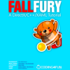 Fall Fury, the PDF!