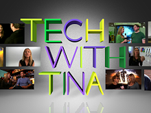 Tech With Tina