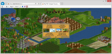 PlayTTD - OpenTTD, Browser-ified!