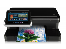 HP Unveils the First Printer You'll Want to Friend