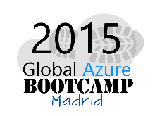 Global Azure Bootcamp 2015