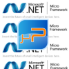 Get your .Net Micro Framework devices up with the μPLibrary!