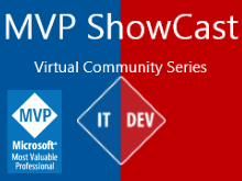 MVP ShowCast 2014 - Xbox, Kinect & Game Development