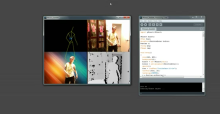 """The Java """"Kinect for Processing Library"""""""