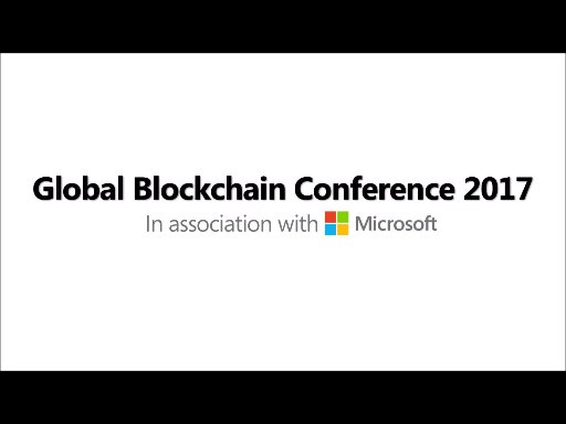 Global Blockchain Hackathon - Delhi 2017
