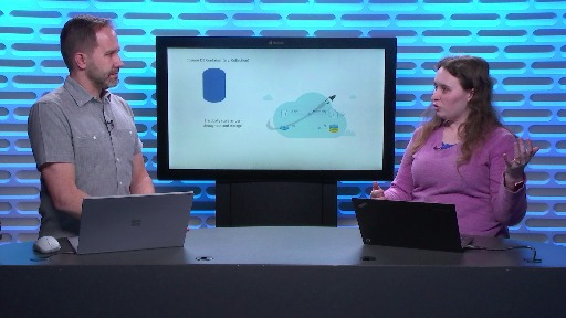 Horizontal Partitioning in Azure Cosmos DB