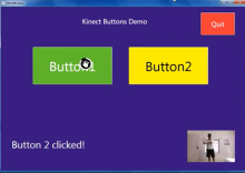 Buttoning up the Kinect - A Kinect Button compatible with the Kinect for Windows SDK v1.5