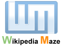 What if we made Wikipedia into game... Wait, there's Wikipedia Maze!