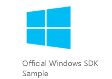 From 3D Printing to XInput, 325+ Windows 8.1 Code Samples...