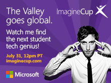 Imagine Cup World Finals 2015