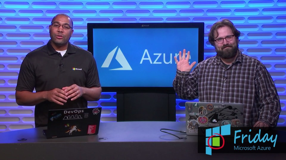Using Habitat in Azure