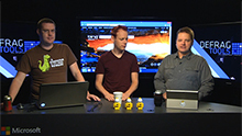 Defrag Tools: #57 - New Job, New Systems, 2 Questions and 2 Crashes