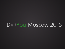 ID@You Moscow 2015