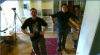 Face Swap... with a little help from the Kinect for Windows v2