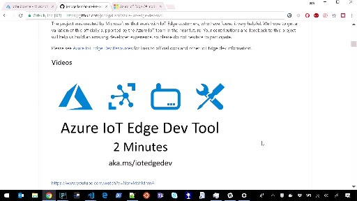 Optimizing Azure IoT Edge development with VS Code and the IoT Edge Dev Tool