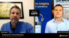 Enterprise Field Mobility with SEE Forge and Microsoft Azure