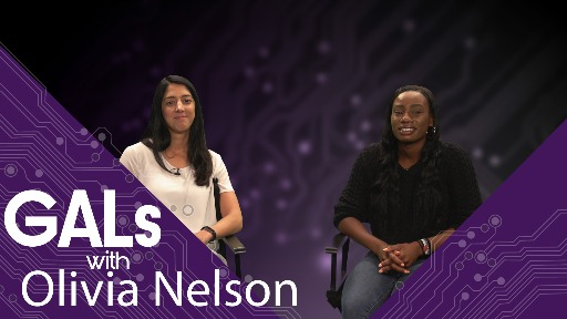 Interview with Olivia Nelson - Queen of Marketing Nerds