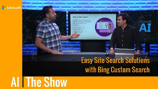 Easy Site Search Solutions with Bing Custom Search