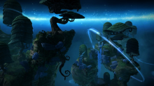 Sparking your game development muse with Project Spark