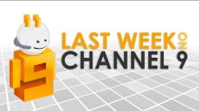 Last Week on Channel 9: April 26th - May 3rd, 2015